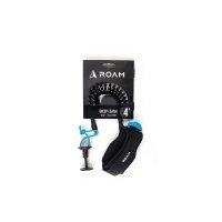ROAM Bodyboard Biceps Leash 4.0 Large 7mm Schwarz