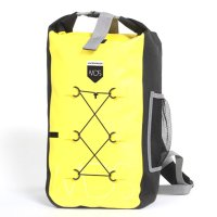 MDS waterproof Backpack 30 Liter Yellow