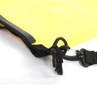 MDS waterproof Dry Tube 12 Liter Black