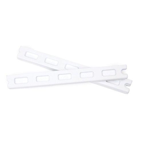 FUTURES Finbox filler Set 1/2 Inch white
