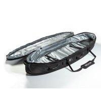 ROAM Boardbag Surfboard Coffin 6.3 Double Triple
