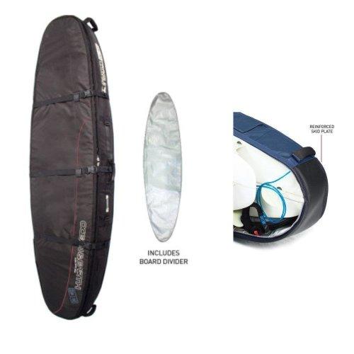 Ocean & Earth Quad Boardbag Surfboardbag 6.6 Travelbag