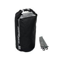 Overboard Dry Tube Bag 20 Liter black