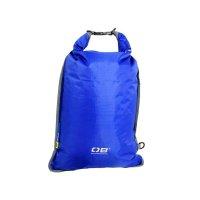 OverBoard wasserdichte Tasche 30 Liter Blau