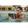 Overboard Waterproof iPad Case black