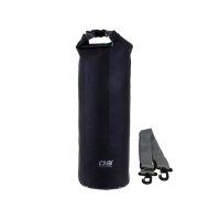 Overboard Dry Tube Bag 12 Liter black