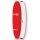 GO Softboard School Surfboard 8.6 wide body Rot
