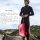 SNIPER Bodyboard Ian Campbell Pro Theory PP 41 Rot