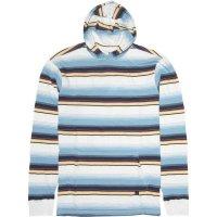 Vissla Tubeworks PO Hoodie Long Sleeve Pullover Sweater