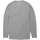 VISSLA twisted lycra long sleeve grau Größe XL