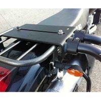 CARVER Surfboard Moped Rack CSR