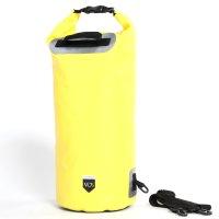 MDS waterproof Dry Tube 20 Liter Yellow