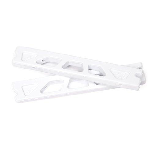 FUTURES Finbox filler Set 3/4 Inch white