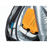 ROAM Boardbag Surfboard Coffin 6.6 Double Triple