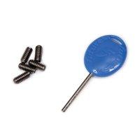 FUTURES 5 screws with 1 finkey