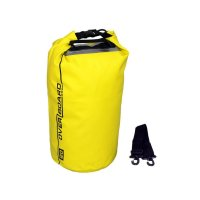 Overboard Dry Tube Bag 20 Liter yellow