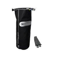 OverBoard wasserdichter Packsack 20 Liter Schwarz