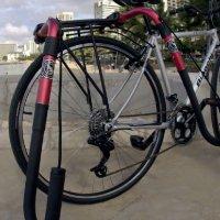 CARVER Surfboard Fahrrad Bike Rack Max CSR