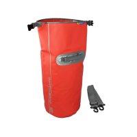 Overboard Dry Tube Bag 30 Liter red