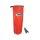 OverBoard wasserdichter Packsack 40 Liter Rot