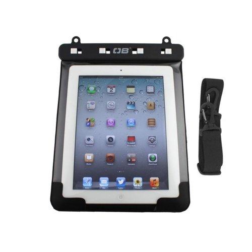 OverBoard wasserdichte iPad Tasche Schwarz