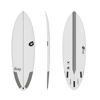 Surfboard TORQ TEC Multiplier 6.8