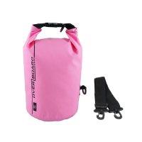 Overboard Dry Tube Bag  5 Liter Pink