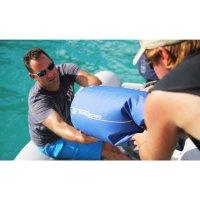 Overboard Dry Tube Bag 40 Liter black