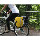 OverBoard wasserdichte Fahrrad Bike Tasche Gelb